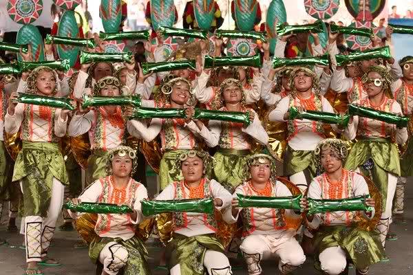 Bod-bod Kabog Festival