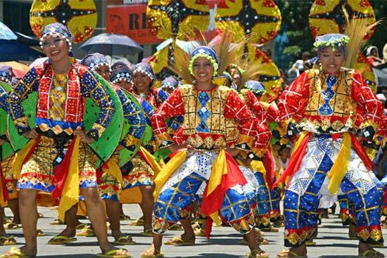 Burdang Lumban Festival