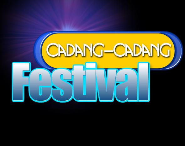Cadang–Cadang Festival