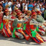 October Festivals In The Philippines