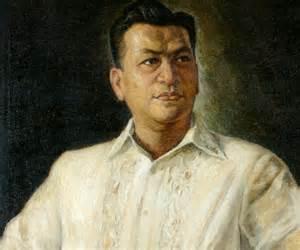 Death Anniversary of Pres. Ramon Magsaysay