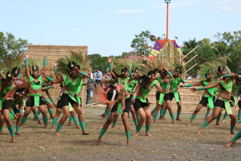Dugoy Festival