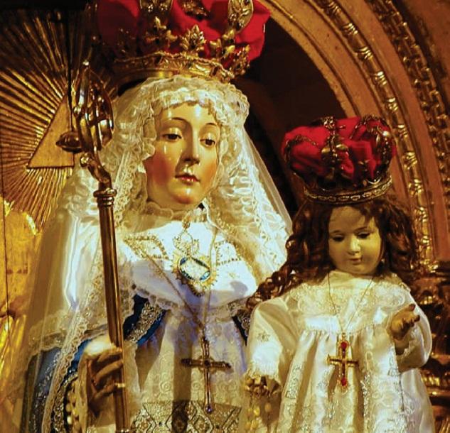 Feast of Nuestra Señora del Buensuceso
