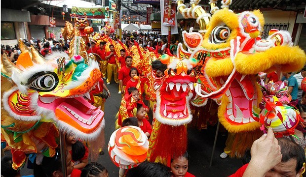 Philippines Travel Site February Festivals in the Philippines