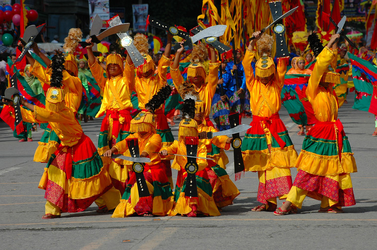 Flomolok Festival