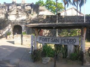 Fort San Pedro Restaurant