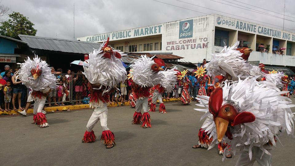 Hinirugyaw Festival