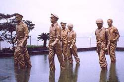 Homonhon Landing Anniversary