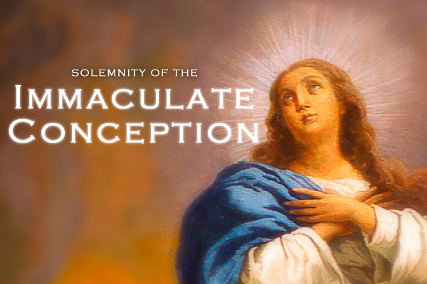 Immaculate Conception Day