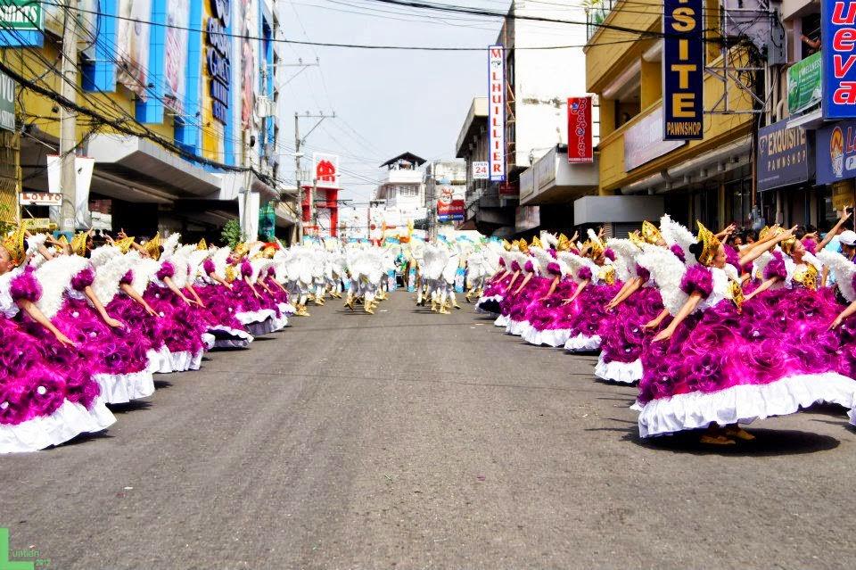 Kabanhawan Festival