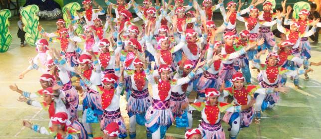 Kabuhian Festival