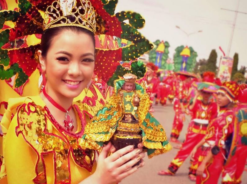 Kalumunan Festival