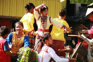 Kaimonan Festival