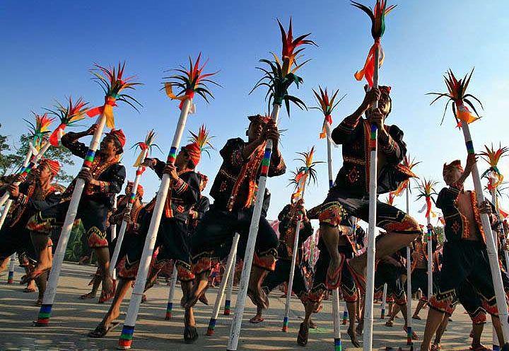 Kalilangan Festival