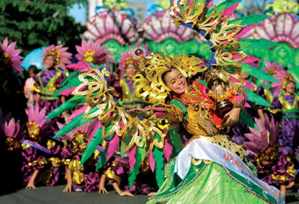 Kaplag Festival