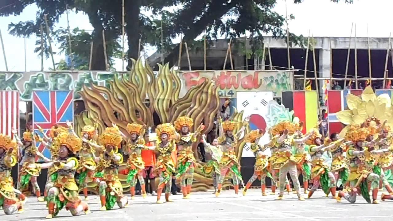 Karatong Festival