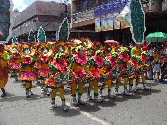 Kasadyaan Festival