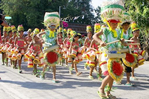 Kawayan Festival