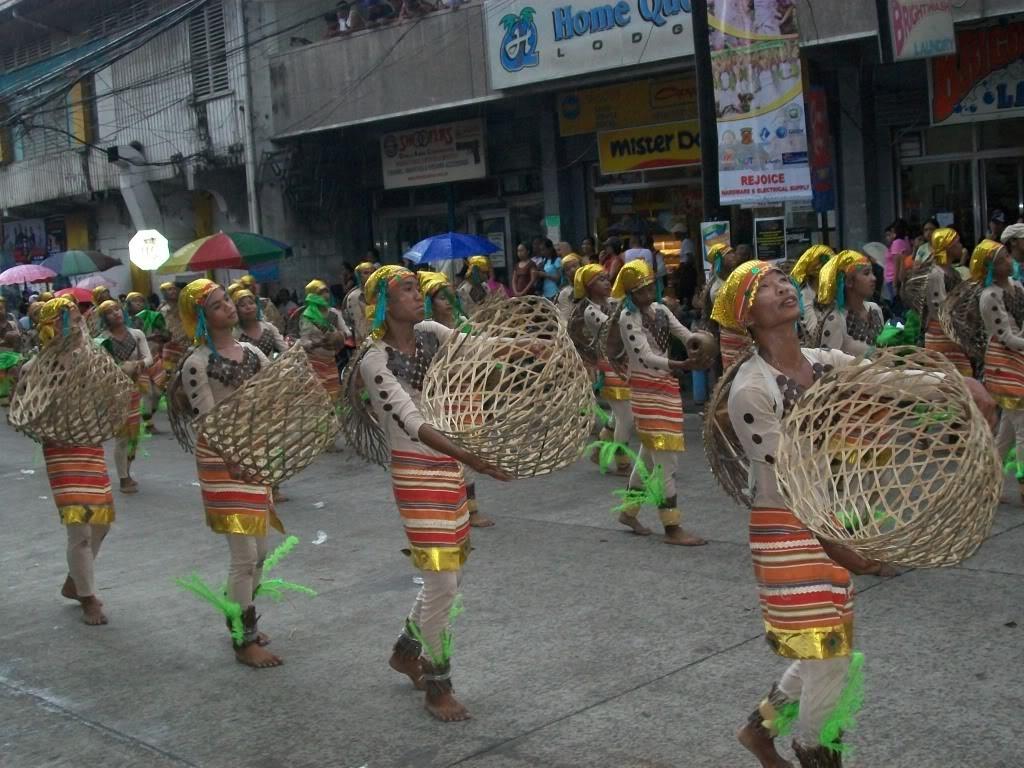 Kinaiyahan Festival