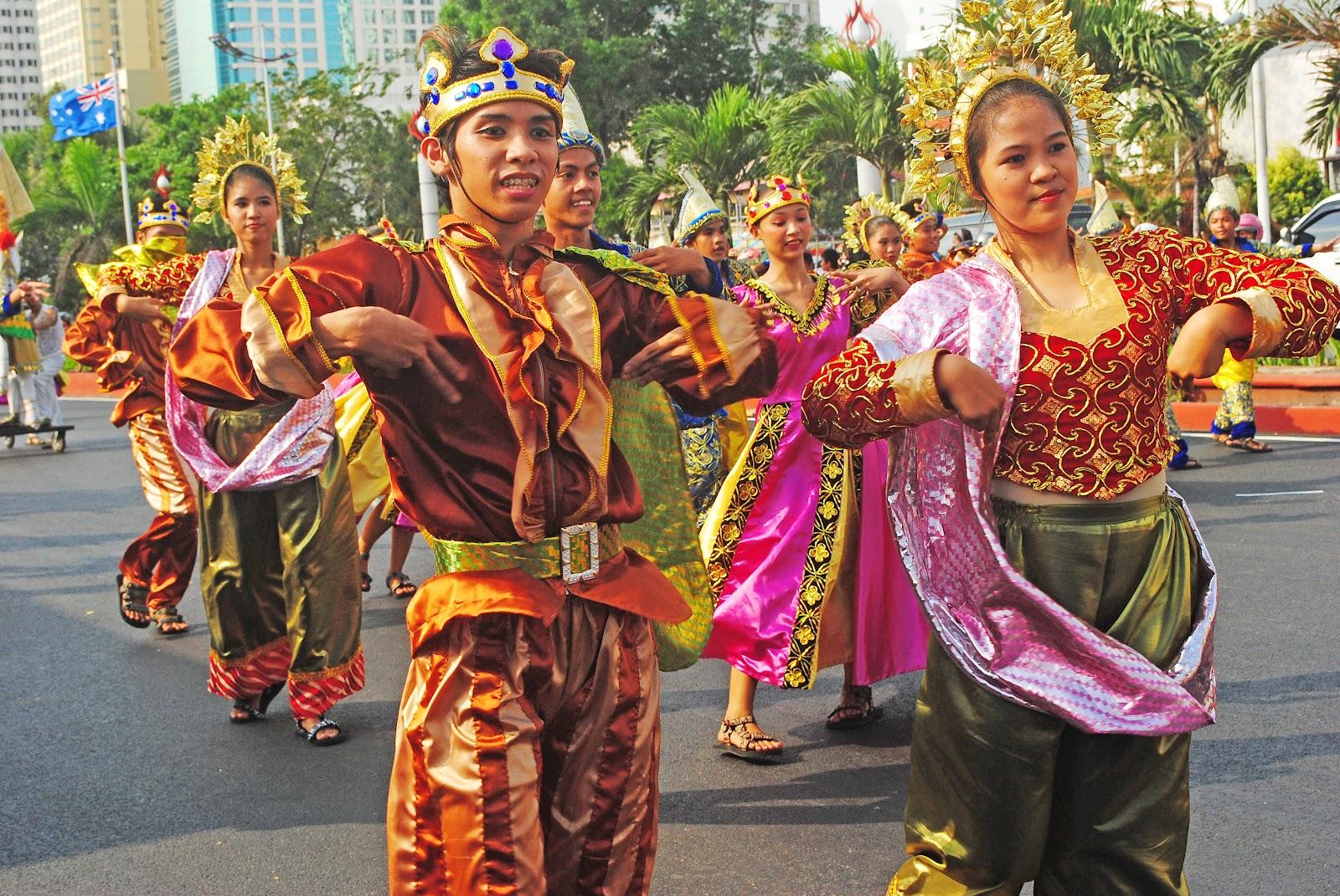 Lambayok Festival