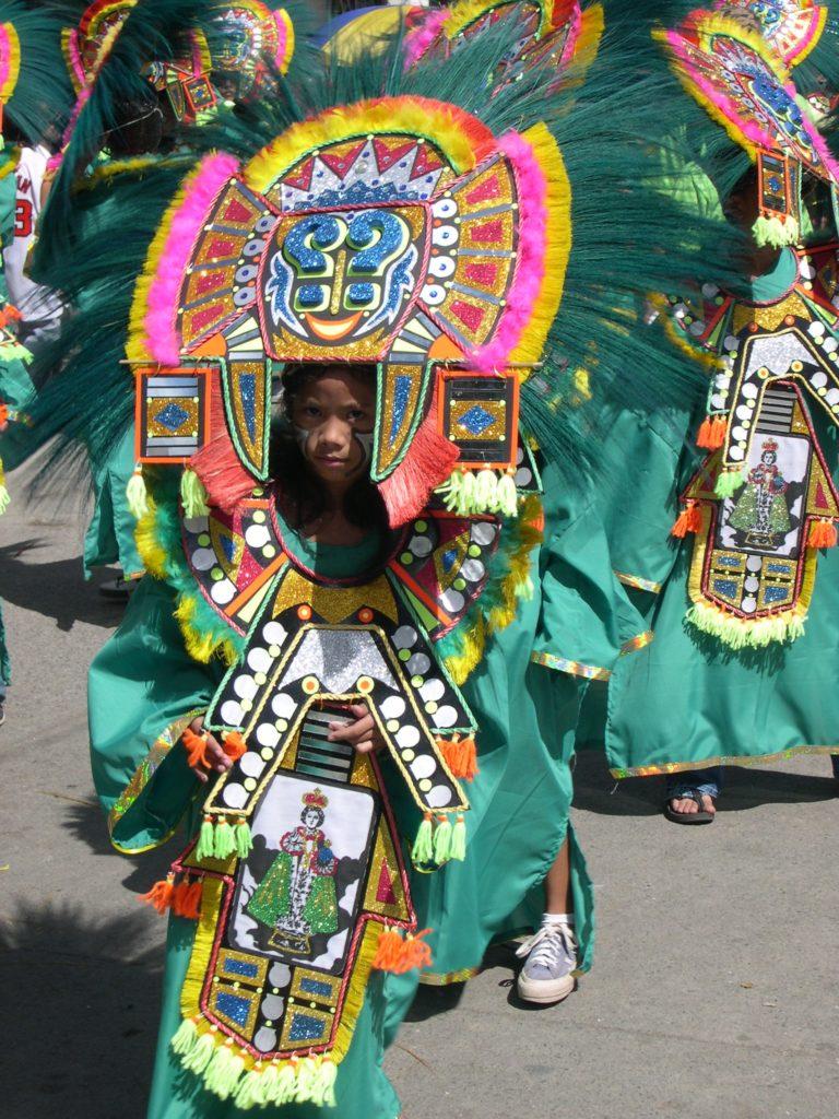 Makato Santo Niño Festival