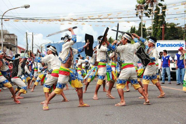 Minuluan Festival