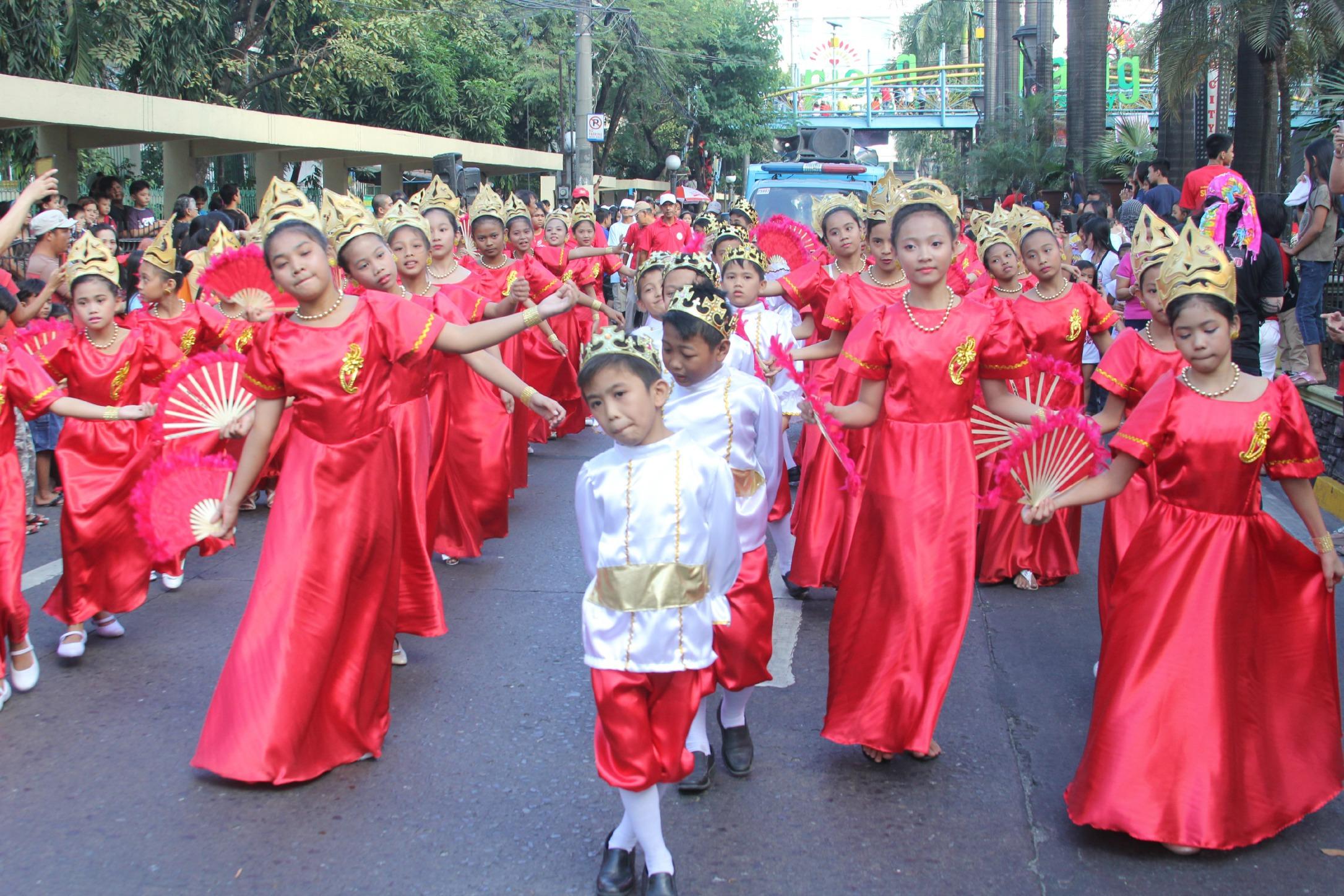 Nagsabado Festival