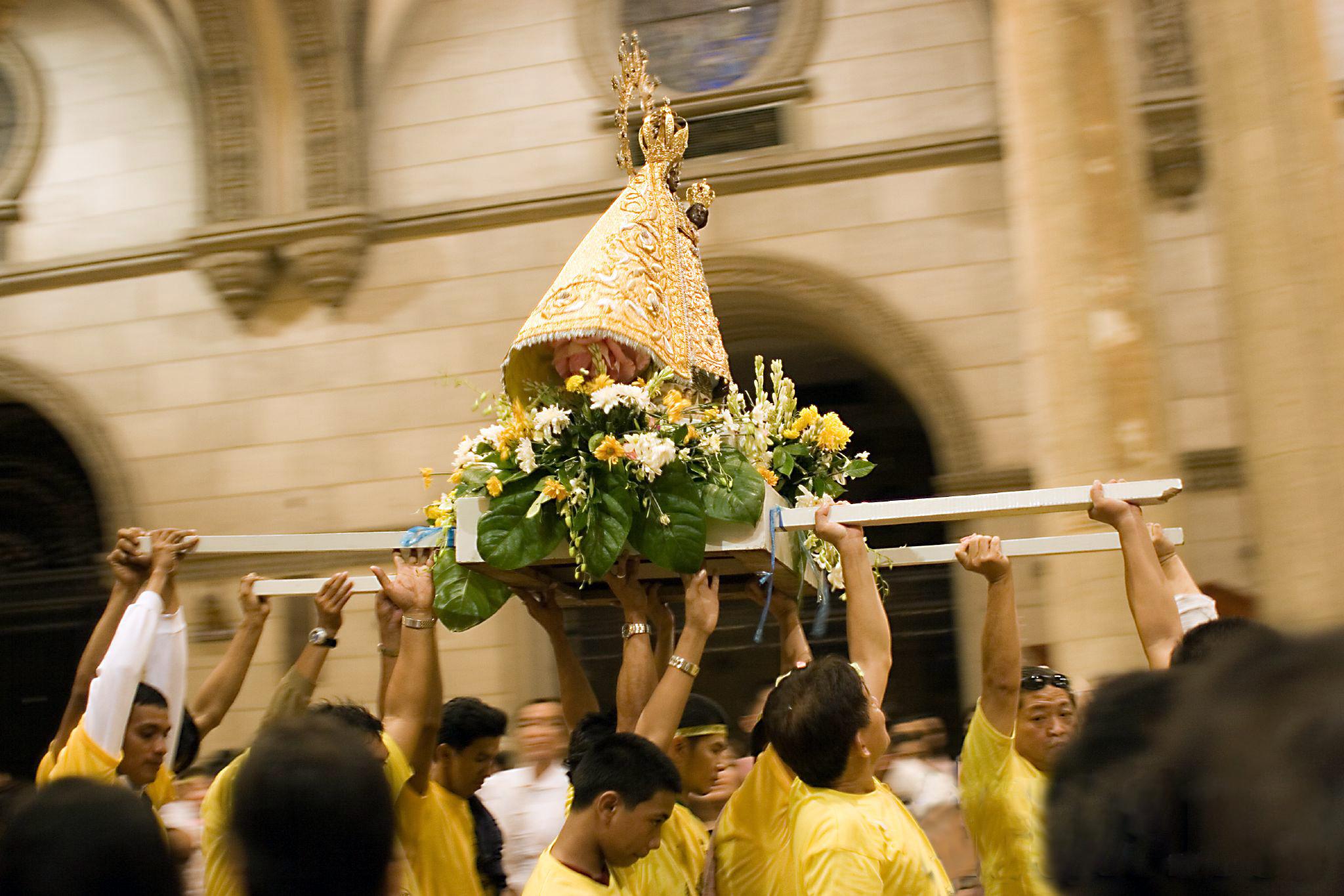 Peñafrancia Festival (Cotabato City)