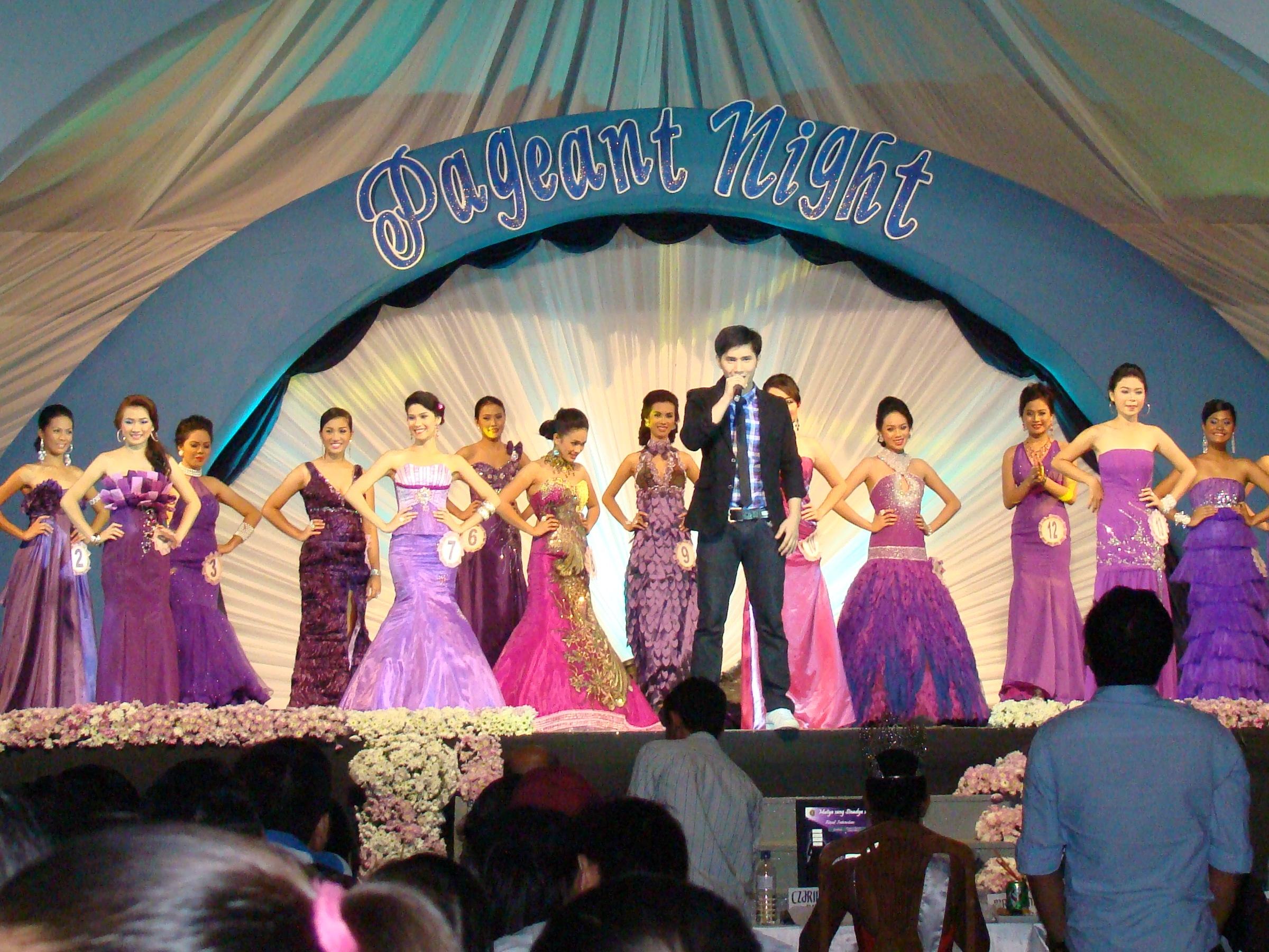 Padagyaw Festival