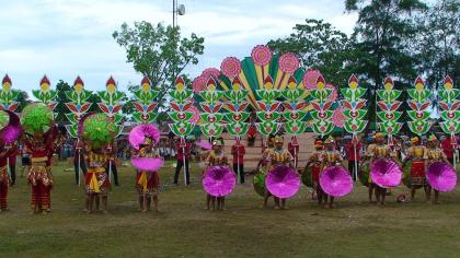 Paladong Festival