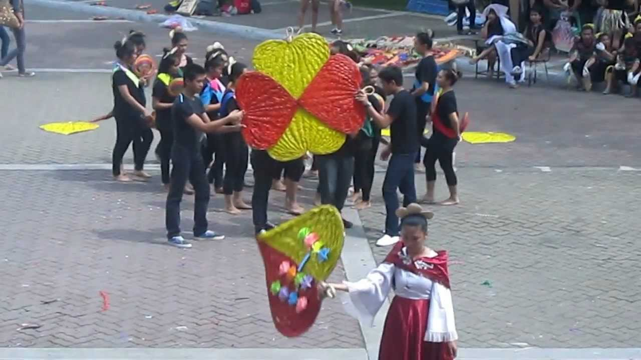 29. Pamaypay ng Caloocan Festival
