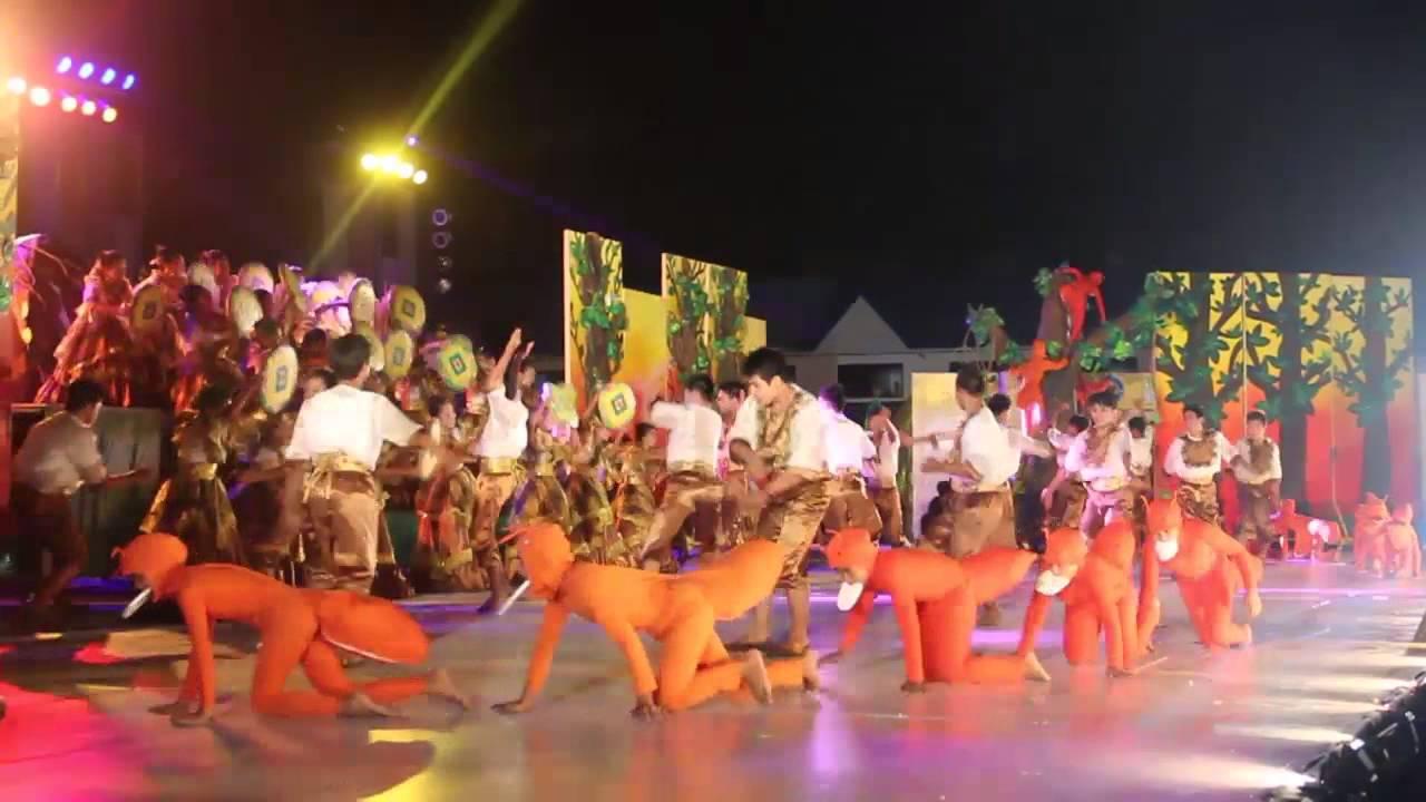 Panagabuos Festival
