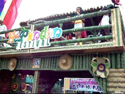 Pandan Festival