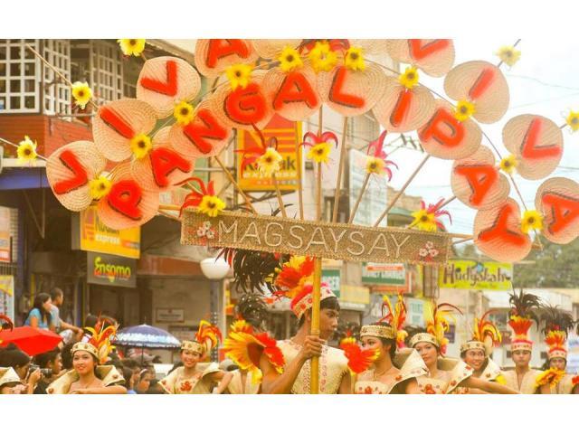 Pangalipay Festival