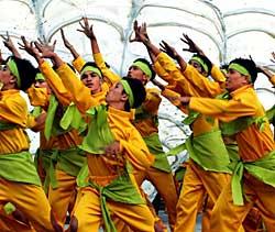 Pangisdaan Festival