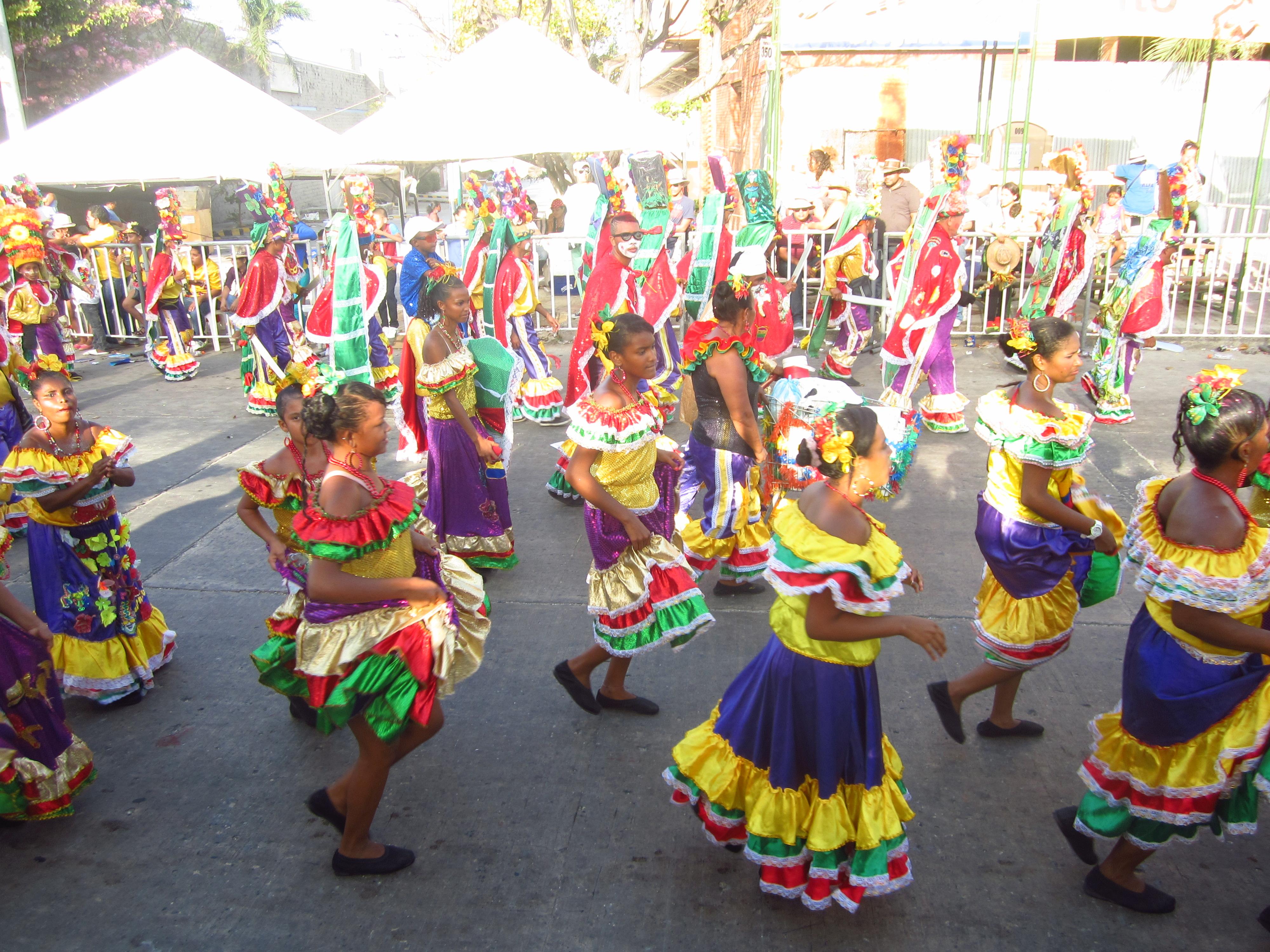 Parade of Festival