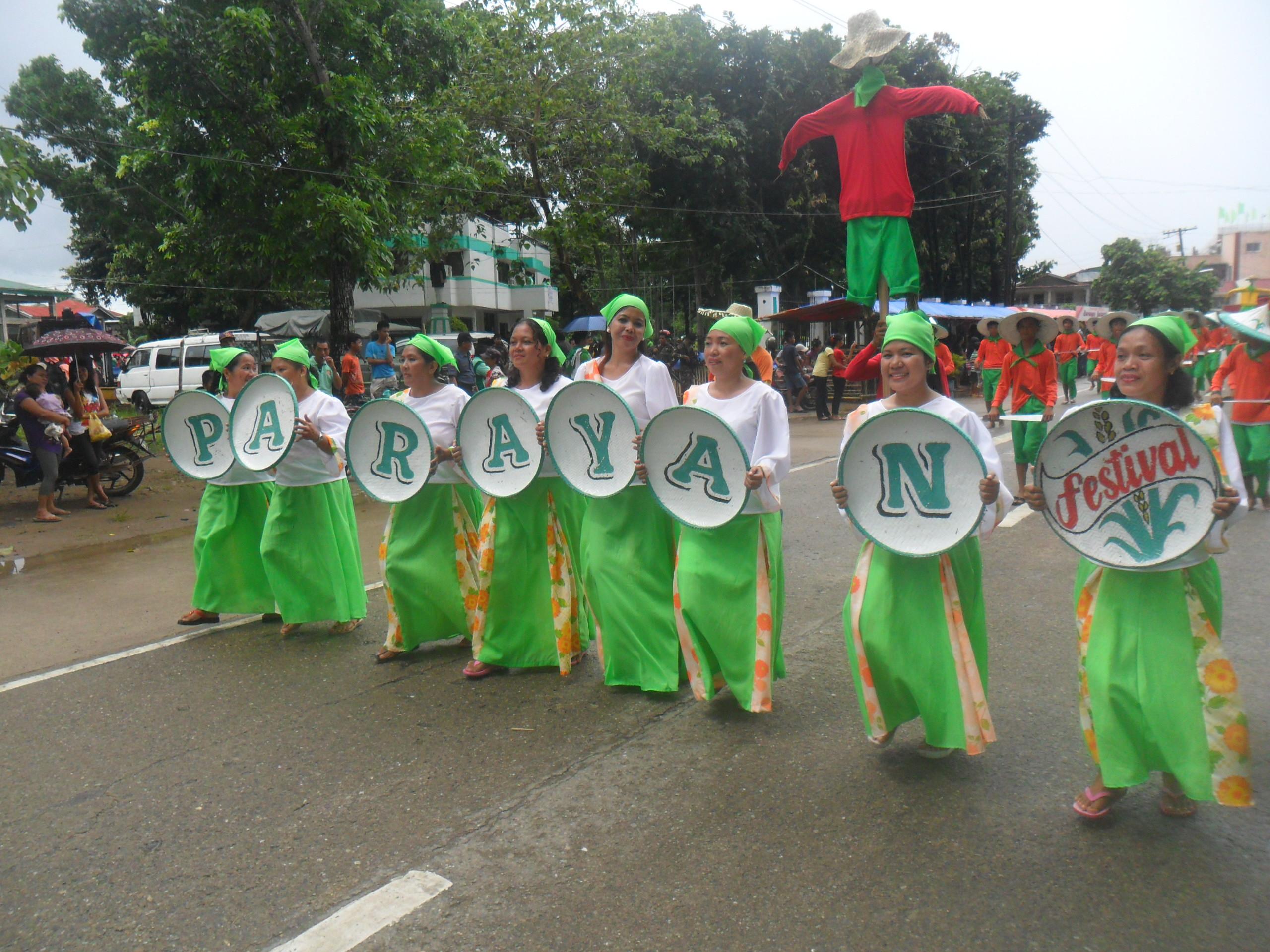 Parayan Festival