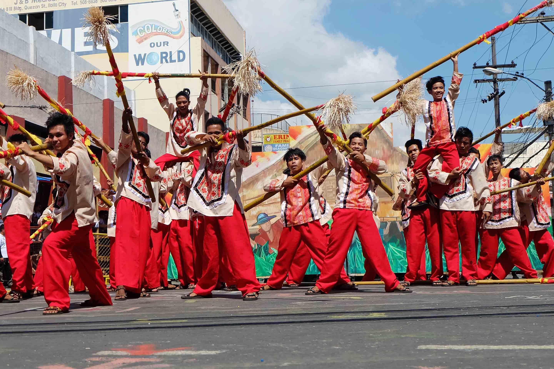 Patabang Festival