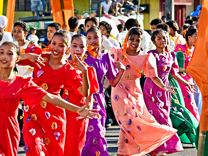 Pinili Festival