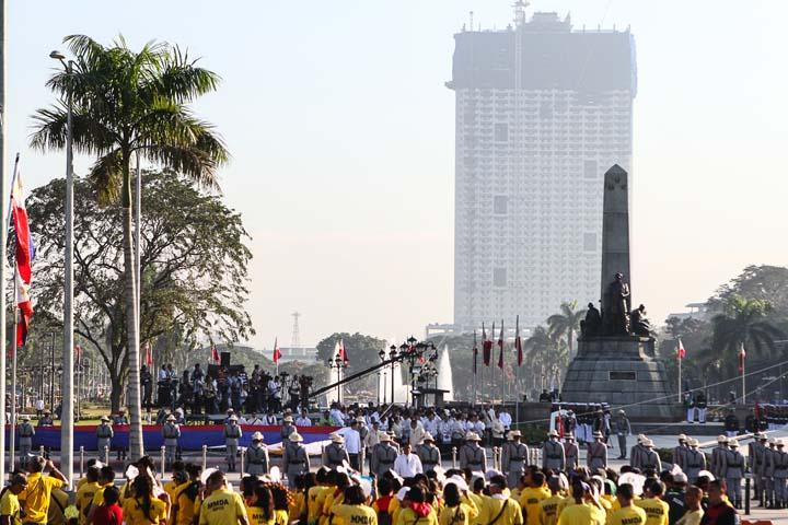 Rizal's Death Anniversary