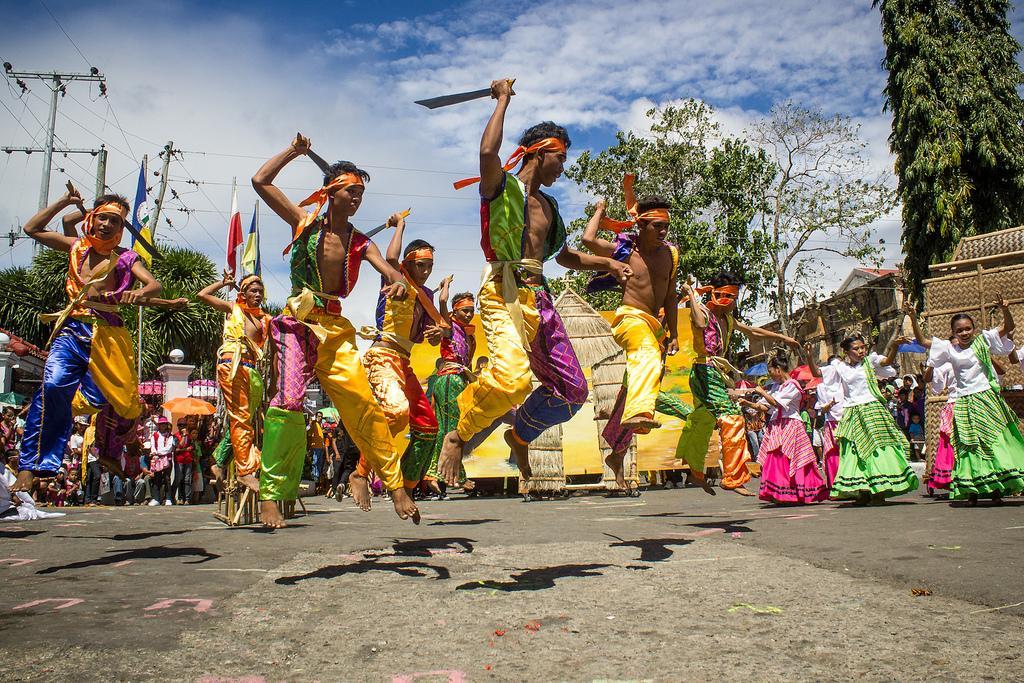 Salakayan Festival