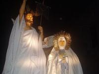 Salubong sa Angono (Holy Week)