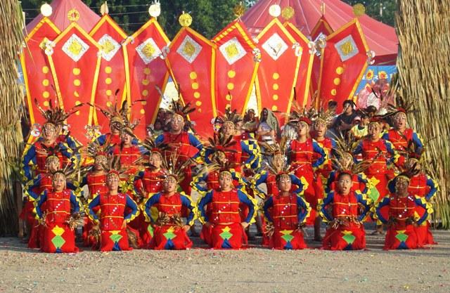 Sambuokan Festival