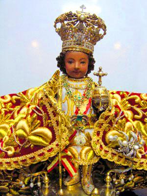 Santo Niño Festival
