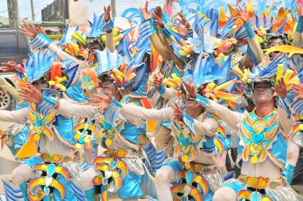 Siloy Festival