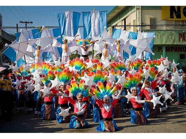 Sinukwan Festival