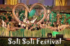 Soli-Soli Festival