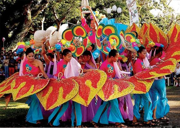 Sorsogon Festival