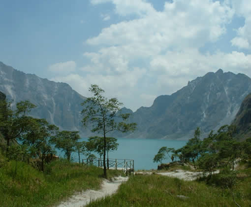 Annual Pinatubo Trek