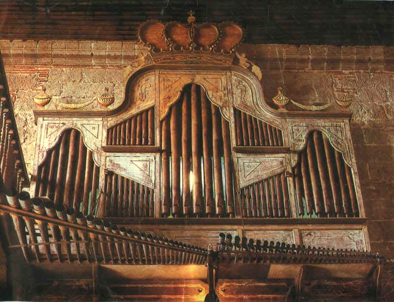 The International Bamboo Organ Festival